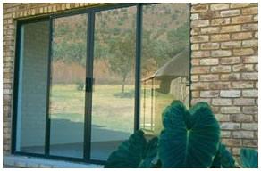Features Of The Aluminium Patio Doors